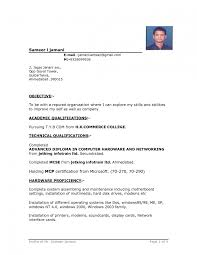 example resume format ziptogreen com how to prepare making a x gallery of how to prepare resume format