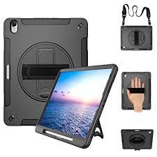 <b>Miesherk iPad</b> Pro 12.9 <b>Case</b> 2018 Heavy Duty <b>Case</b> with: Amazon ...