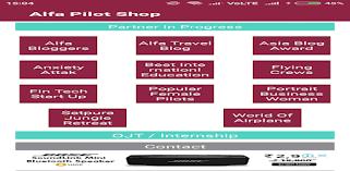 Приложения в Google Play – Alfa Pilot Shop