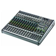 Mackie ProFX16v2, купить <b>аналоговый микшерный пульт Mackie</b> ...