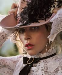 lady gaga pens essay on being a w in the modern world erdem gown 10 720 colette fr lack of color hat 84 lackofcolor com au chopard earrings price upon request 800 chopard fred leighton ring