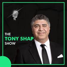 The Tony Shap Show