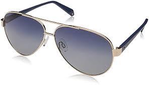 Buy Polaroid <b>Polarized Aviator</b> Unisex <b>Sunglasses</b> - (PLD 4061/<b>S</b> ...
