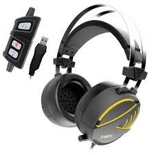 GAMDIAS <b>HEBE</b> M1 Gaming Headset with 7.1 Virtual Surround ...