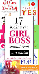 17 best ideas about best motivational books 17 of the best career books for female entrepreneurs to in 2017
