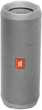 Купить портативную <b>колонку JBL Flip</b> 4 grey в Москве, цена ...