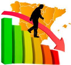 Resultado de imagen para proyecciones disminucion de crecimiento economico