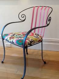 australian hand forged wrought iron chairs by williamstgallery 25000 attractive rod iron patio