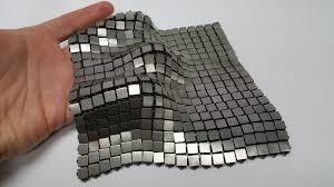 News | '<b>Space</b> Fabric' Links Fashion and Engineering