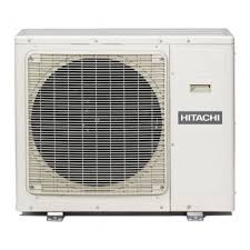 <b>Внешний блок Hitachi RAM-90QH5</b> - цены | Мульти сплит-системы