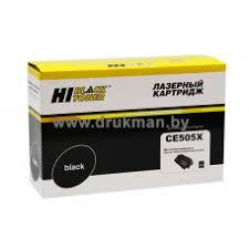 <b>Картридж Hi</b>-<b>Black</b> для HP LJ P2055/P2050/<b>Canon</b> №719H, 6.5K ...