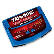 <b>Зарядное устройство Traxxas</b> TRA2937X, <b>EZ</b>-<b>Peak</b> 5-Amp NiMH ...