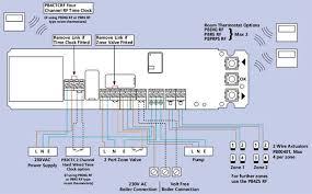polypipe 2 zone master control unit radio frequency pb2zm rf rf master control unit wiring