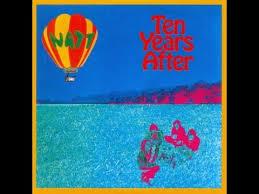 <b>Ten Years After</b> - Watt (1970) [Full Album] Progressive Blues Rock ...