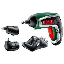 <b>Bosch IXO</b> 4 Upgrade set - купить , скидки, цена, отзывы, обзор ...