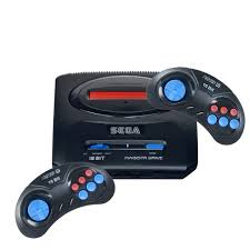 <b>Игровая приставка Sega</b> Magistr Drive 2 160 игр — купить в ...