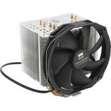 <b>Кулер</b> для процессора <b>Thermalright Macho Direct</b> — купить, цена ...