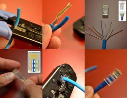 home networking explained part 3 taking control of your wires cnet making your own network cable