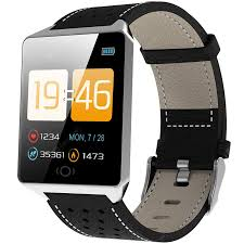 <b>CK19</b> Smart Bracelet <b>1.3 inch</b> Screen Sports Smartwatch Sale, Price ...