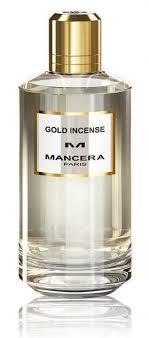 <b>Mancera Gold Incense</b>   Parfums Raffy