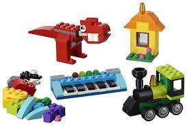Купить конструктор <b>LEGO Classic</b> 11001 Модели из кубиков в ...