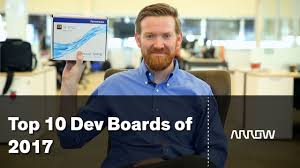 introducing the top ten dev boards of com