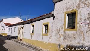 Portel: Reabilitação do antigo posto da GNR e adaptação para Centro Interativo do Montado