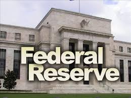 Risultati immagini per fed federal reserve
