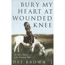 bury my heart at wounded knee book dee brown native american bury my heart at wounded knee book by dee brown middot zoom image