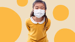 8 Best <b>Face</b> Masks for <b>Kids</b>   Healthline Parenthood