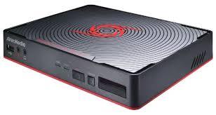 <b>AVerMedia</b> Technologies <b>Game</b> Capture HD II — купить по ...
