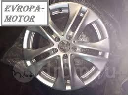 <b>Диск колесный</b> Mercedes E-class W212 <b>R17</b> - Автозапчасти в ...