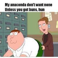 "Nicki Minaj's ""Anaconda"": Image Gallery | Know Your Meme via Relatably.com"