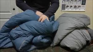 Подбор спальника, что лучше <b>спальный мешок</b> кокон или одеяло ...