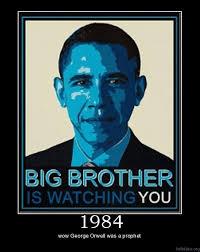 Живет ли Джордж Оруэлл в Киеве, Москве, Берлине и Вашингтоне?
