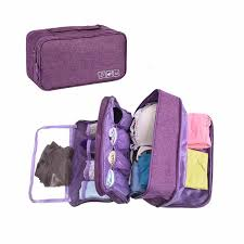 Hot Inner Container <b>Travel Packing</b> Organizers 3pcs <b>Compression</b> ...