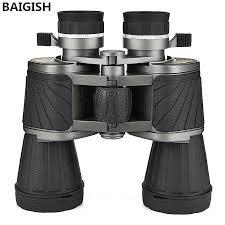 <b>Powerful</b> Baigish <b>10X50 Binoculars</b> Professional Telescope <b>Hd</b> ...
