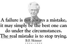B. F. Skinner Quotes. QuotesGram