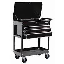 soft close drawers box: tool cart  door black tool cart  door black tool cart  door black