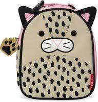 «Детская <b>термо-сумка Skip Hop</b> Zoo Lunchies Leopard (Леопард ...