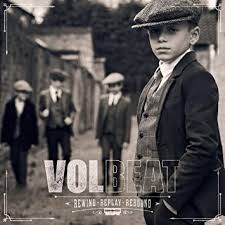 <b>Volbeat</b> - <b>Rewind</b>, Replay, Rebound [2 CD][Deluxe] - Amazon.com ...