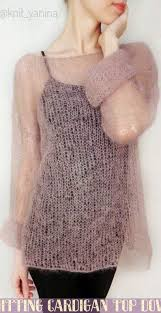 New Knitting Sweaters <b>Cardigan</b> Style Ideas Knitting Style #knitting ...