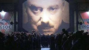 Image result for orwell 1984