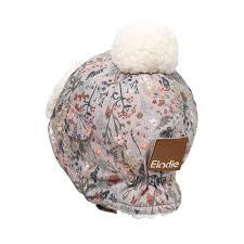 Winter Cap - <b>Vintage Flower</b> Elodie | Making life with children even ...