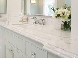 countertop detail cambria bathroom