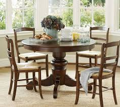 40 inch round pedestal dining table:  round tables tivoli fixed pedestal dining table view larger roll over image to zoom