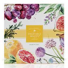 Vegetable Beauty <b>Подарочный набор натурального мыла</b> №2 ...