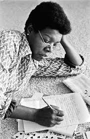 i know why the caged bird sings routine matters a angelou working in 1974