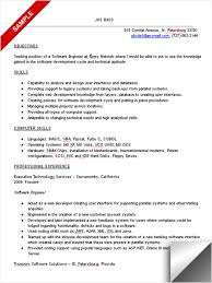 Resume Objective Statements For Chemical Engineer   Resume   chemical engineer resume