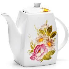 <b>Чайник заварочный</b> 1л <b>Loraine</b> LR-21169 - купить в интернет ...